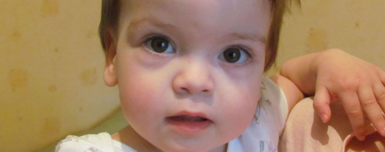 Родители Ксении просят подарить слух их доченьке