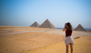 В МИД сделали важное заявление для желающих отдохнуть в Египте