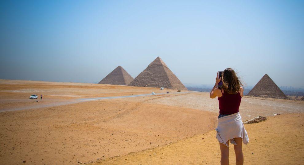У МЗС зробили важливу заяву для охочих відпочити в Єгипті