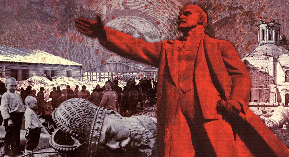 """""""Русский миф"""": як Росія бреше про свою історію"""