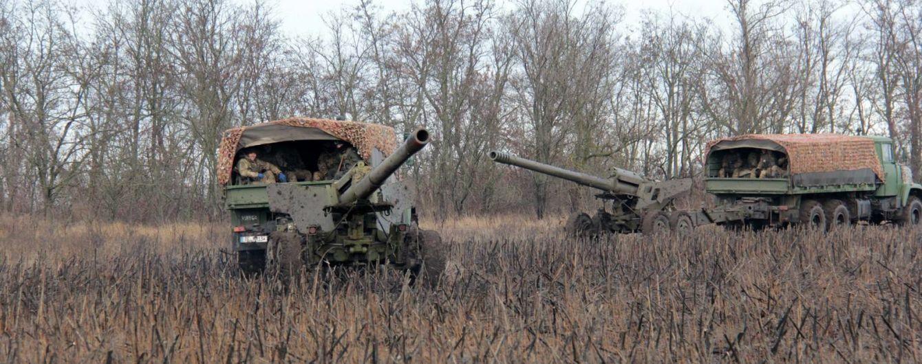 Загострення в зоні АТО: загинули троє українських бійців