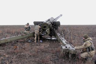 Ускладнення ситуації: у зоні АТО за минулу добу загинуло четверо українських бійців, ще двоє – поранені