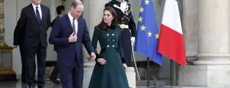 Новая любимица британцев: Меган Маркл может обогнать герцогиню Кембриджскую в рейтинге популярности