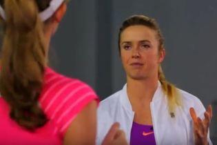 Забобони на корті та поза ним: Світоліна поділилась ритуалами тенісистів
