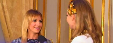 Телеведущая Леся Никитюк помолвлена: избранником стал ее сосед