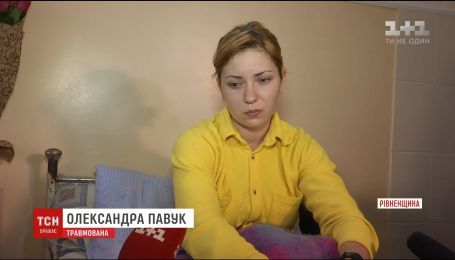Недбалість чи нещасний випадок: на Рівненщині інструктор зі вистрілив у око курсантці