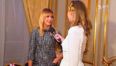 Леся Никитюк рассказала, как познакомилась со своим избранником