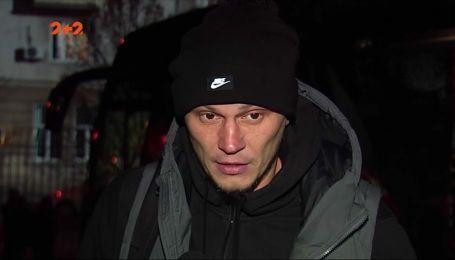 Андрій П'ятов: Ми хочемо робити наш футбол сильнішим, та, як виявилось, не в нас справа