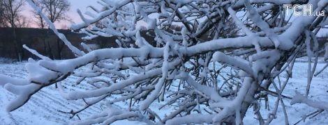 """Начало недели будет со снегом, дождем и """"колючим"""" ветром. Прогноз погоды на 11-12 декабря"""