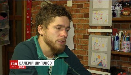 Львовский бегун за сутки преодолел 180 км, чтобы попасть в экспедицию на Крайний Север