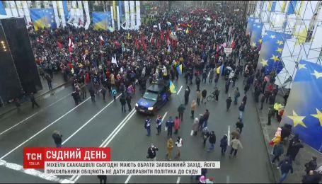 Недільне віче на Майдані минуло без сутичок