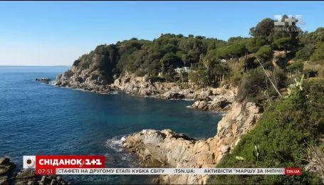 Мій путівник. Іспанія, Льорет-де-Мар – пляжі, ярмарки та сади Святої Клотильди
