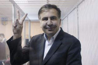 Суд не будет открывать дела против Минюста и прокуратуры по иску Саакашвили