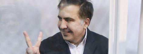 В чем обвиняют Саакашвили. Коротко и ясно