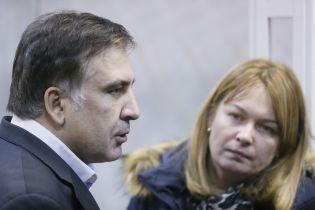 В МИД прокомментировали информацию относительно переговоров об экстрадиции Саакашвили