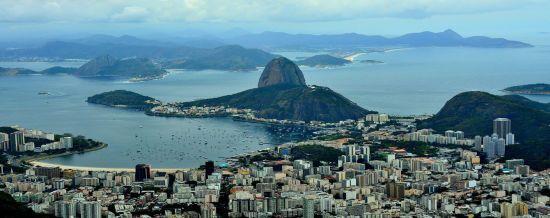 Бразилія може стати найбільшим ринком для розвитку азартної індустрії