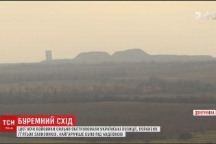 На фронті постраждали українські військові через сильний обстріл від ворога