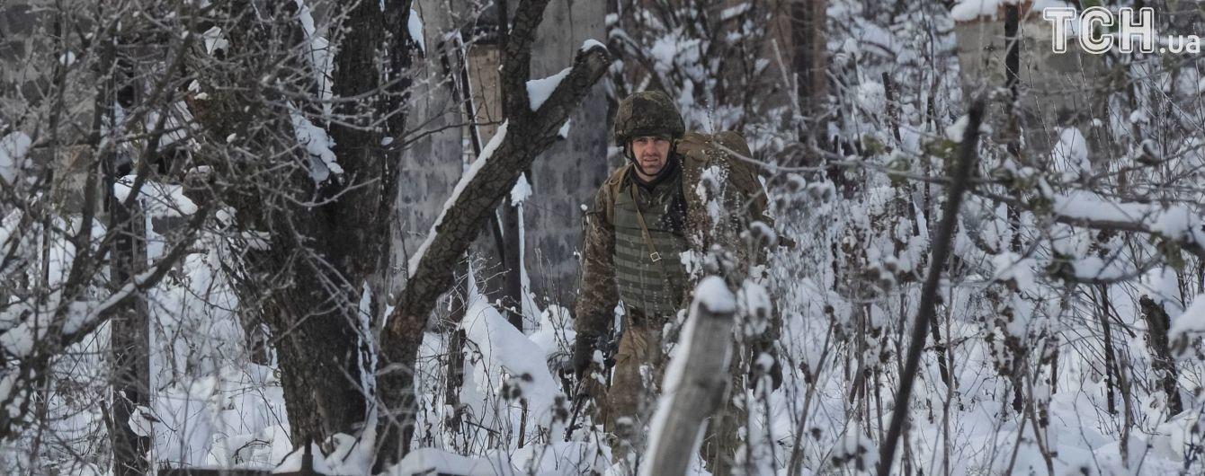 Українські військові відхрестилися від обстрілу авто з російським депутатом під Донецьком