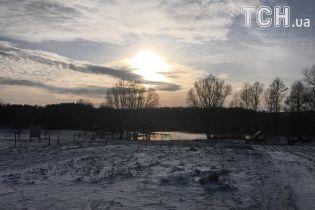 До України йде суттєве потепління. Прогноз погоди на 12 грудня