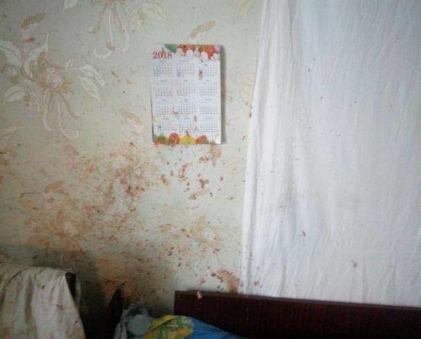 ВДнепропетровской области ребенок случайно застрелил изсамодельного устройства свою сестренку