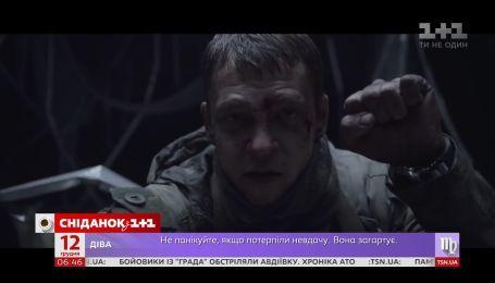 """Лента режиссера Ахтема Сеитаблаева """"Киборги"""" стала настоящей сенсацией"""