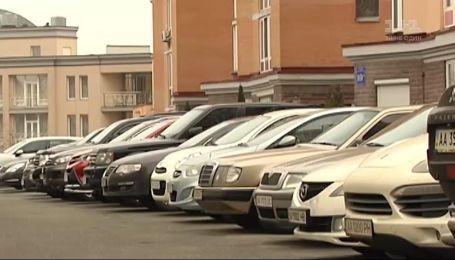 Кто похищает элитные автомобили