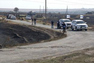 На окупованій Луганщині зник телефонний зв'язок - ОБСЄ