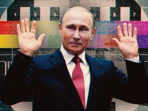 Росія на паузі