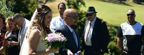 Одружитися і померти: у Новій Зеландії інфекція убила жінку через декілька годин після весілля