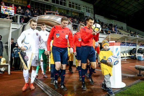 У футбольному чемпіонаті України планують ввести відеоповтори