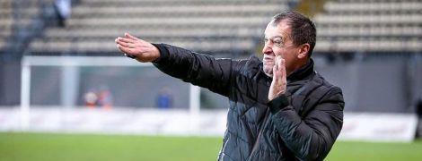"""""""Шахтер"""" не имеет права так себя вести, это лицо футбольной Украины – Вернидуб"""