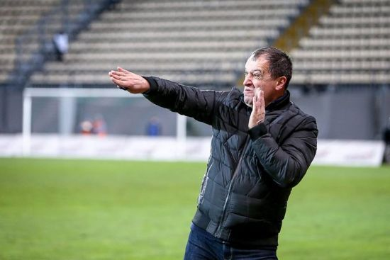 """Вернидуб """"наїхав"""" на канали Ахметова і заявив, що не забороняв футболістам спілкуватися з пресою"""