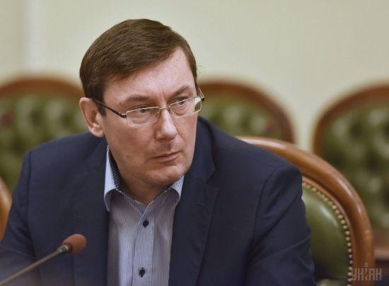 Луценко розповів, чим може обернутися для РФ будівництво Керченського моста
