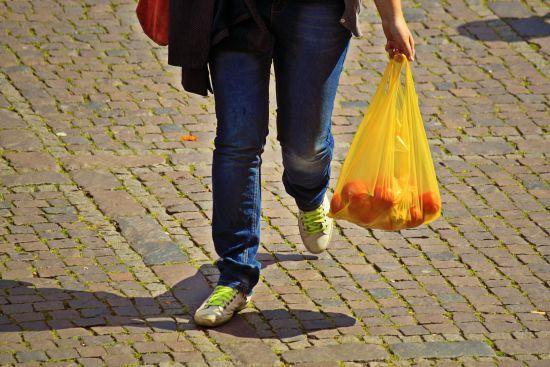 У Київраді заговорили про заборону поліетиленових пакетів