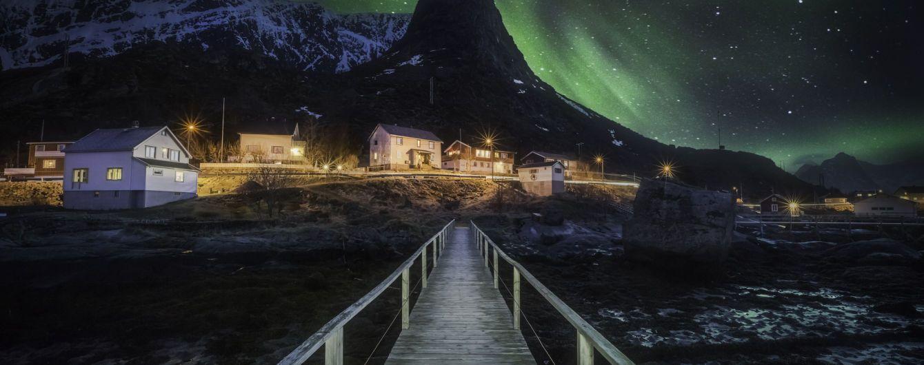 Жители Норвегии приняли звук сирены за сигнал о начале войны с Россией