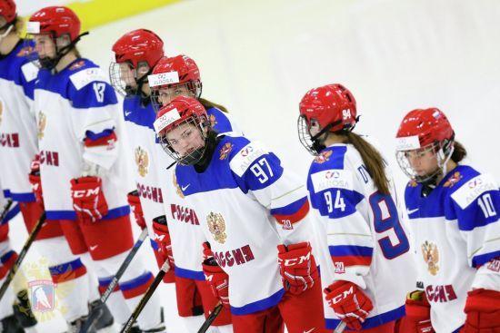 МОК анулював результат жіночої збірної Росії з хокею на Олімпіаді в Сочі