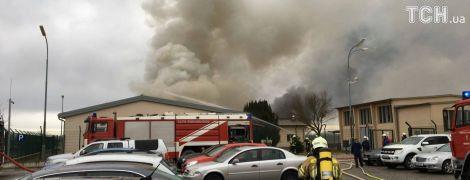 Правоохоронці назвали причину вибуху на газорозподільній станції в Австрії