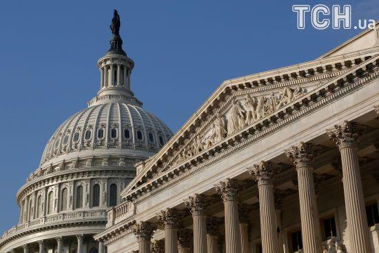 Конгрес США розгляне законопроект щодо співпраці з Україною у сфері кібербезпеки