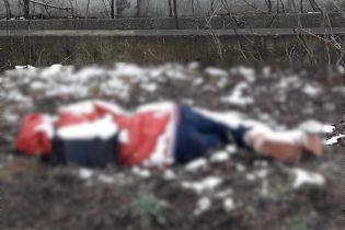 У Кропивницькому мати могла вбити 12-річну дівчинку кухонною сокирою - джерела