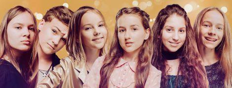 """Які вони, маленькі фіналісти """"Голосу.Діти"""": історії юних вокалістів, які підкорили всю Україну"""