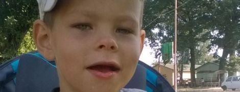 Помогите Денису получить нужное лечение, чтобы научиться разговаривать и ходить