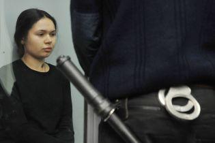 Кривава аварія у Харкові: суд залишив Зайцеву у СІЗО до лютого