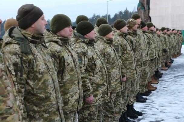Украина в 3-х областях усилила охрану границы сЕС