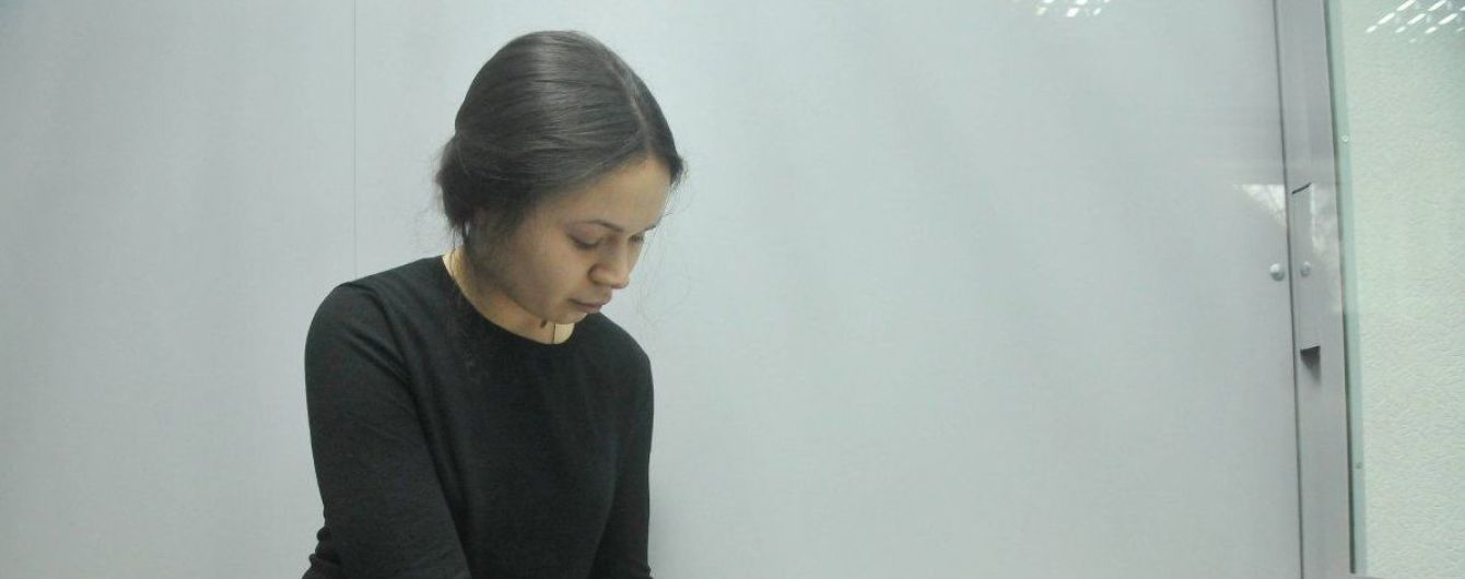 ДТП у Харкові: Зайцева не змогла пояснити, чому перевищила швидкість у місті