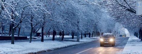 Синоптики обещают снег, дождь, туман, мороз и 13 градусов тепла. Прогноз на 14-18 декабря