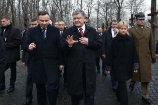 Україна та Польща разом шукатимуть історичну правду