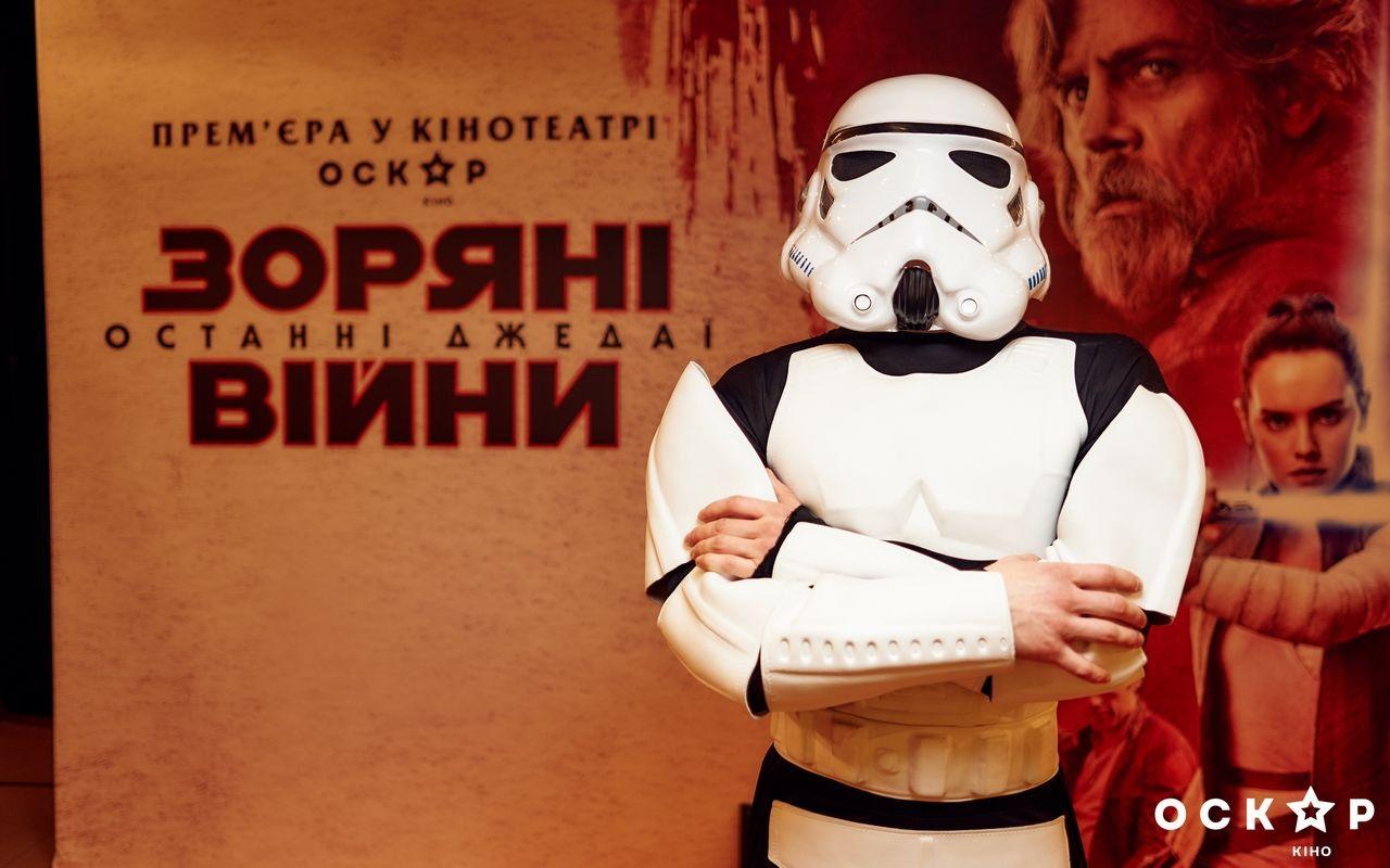 Фанаты «Звёздных войн» заполонили сеть непроверенными спойлерами