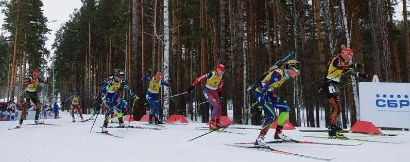 Сборные США и Чехии по биатлону будут бойкотировать этап Кубка мира в Тюмени, который не отобрали у России
