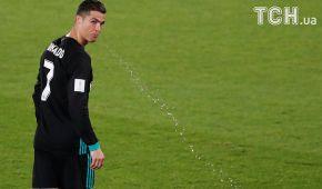 Роналду стал лучшим бомбардиром Клубного чемпионата мира