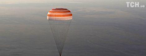 Члены 53-й экспедиции МКС вернутся на Землю